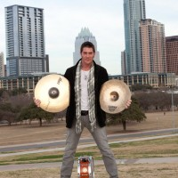 Touring and session drummer Gray LeGere - Drummer in Seguin, Texas