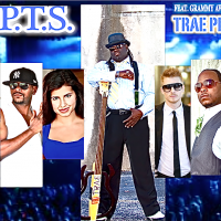 Tpts Express - Motown Group in Orlando, Florida