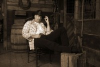 Trace AKA - Country Singer in Hammond, Indiana