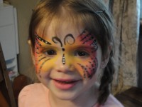 Tracey's Boutique - Face Painter in Manchester, New Hampshire