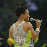 Tracy Hamlin Band - R&B Vocalist in Washington, District Of Columbia