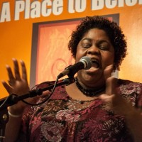 Tracy Mace - Jazz Singer in Trenton, New Jersey