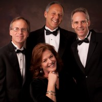 Tracy Rose Group - Swing Band in Napa, California
