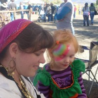 Trading Faces AZ - Face Painter in Prescott Valley, Arizona
