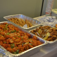 Traditional Indian Food Catering - Caterer in Beverly, Massachusetts