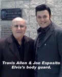 Joe Esposito and Travis Allen