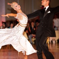Travis and Jaimee Tuft - Dance Instructor in Princeton, New Jersey