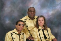TRCP Band - Soul Band in Reno, Nevada
