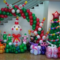 Treasure Coast Balloons and Party Decorating - Balloon Decor in Hallandale, Florida