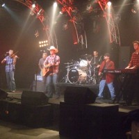 Trevor Sands Band - Country Band in Clarksville, Indiana
