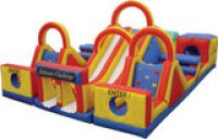 Tri City Party Rentals/Event Services - Bounce Rides Rentals in Bay City, Michigan