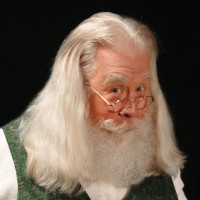 TriangleSanta.com - Santa Claus / Motivational Speaker in Chapel Hill, North Carolina