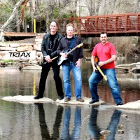 Triax - Heavy Metal Band in Provo, Utah
