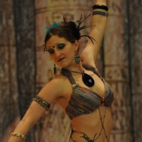 Tribal Zoe - Belly Dancer in Concord, New Hampshire