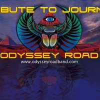 Tribute to Journey Odyssey Road - Rock and Roll Singer in Coral Gables, Florida