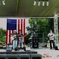 Trickum - Country Band in Athens, Georgia