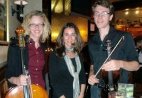 Trio Con Brio (Tango) - String Quartet in Aurora, Colorado