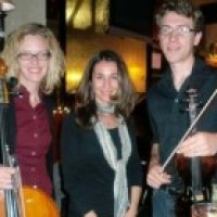 Trio Con Brio (Tango) - Classical Ensemble / Violinist in Boulder, Colorado