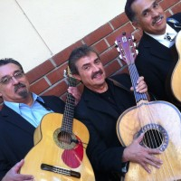 Trio Del Alma - Easy Listening Band in Orange County, California