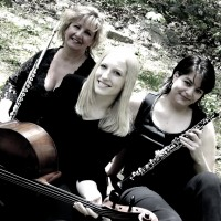 Trio Jolie - String Quartet in Hazleton, Pennsylvania