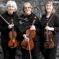 Triola Trio - Classical Music in Mont-Saint-Hilaire, Quebec