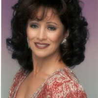 Trish Fevold - Jazz Singer in Branson, Missouri