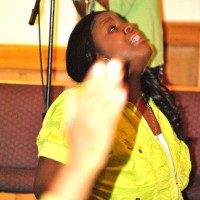 Triv - Gospel Singer in Naperville, Illinois
