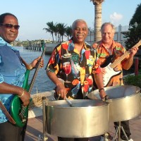 Tropical Wave - Steel Drum Band in West Palm Beach, Florida