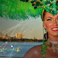 Tropicana Queens - Samba Dancer / Brazilian Entertainment in Toronto, Ontario