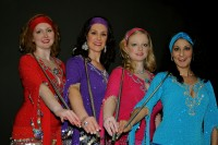 Troupe Eshveh - Dancer in Arlington, Virginia