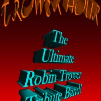 Trower Hour The Ultimate Robin Trower Tribute Band - Tribute Band in Long Beach, California