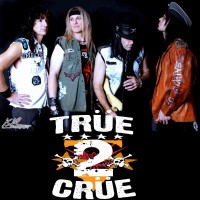 True-2-Crue (A Premier Tribute To Motley Crue) - Heavy Metal Band in Long Beach, California