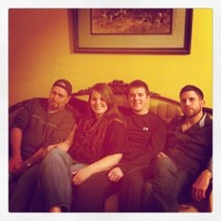 True Identity - Acoustic Band in Athens, Ohio
