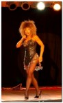 Samira is Truly Tina Turner
