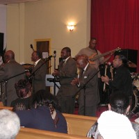 Trumpets of Joy - Gospel Music Group in Greensburg, Pennsylvania