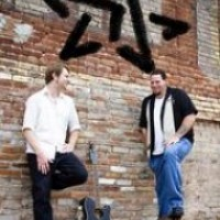 Tuck & Abney - Folk Band in Springfield, Missouri