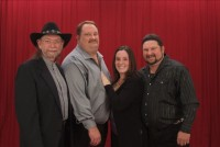 Turning Point - Gospel Music Group in Hendersonville, Tennessee