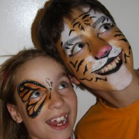 Twink-elle's Face Art - Face Painter in Lloydminster, Alberta