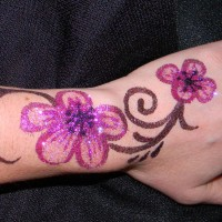 Twinkle Tattoos - Temporary Tattoo Artist in Caldwell, Idaho