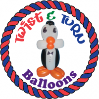 Twist and Turn Balloons - Unique & Specialty in Euclid, Ohio