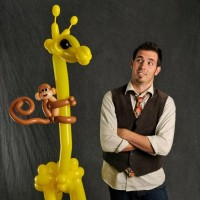 Twist of Fun! Balloon Art - Inflatable Movie Screen Rentals in Jacksonville, Florida