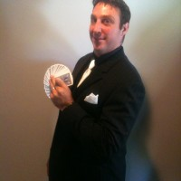Twisted Magician - Comedy Magician in Portsmouth, New Hampshire