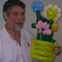 Twister Mike - Balloon Decor in La Porte, Indiana