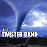 Twister - Wedding Band in White Plains, New York
