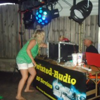 Twizted Audio - Mobile DJ in Indianapolis, Indiana