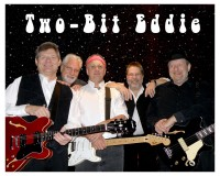 Two-Bit Eddie - Blues Band in Clarksville, Tennessee