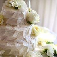 Two for Two Cakes - Wedding Cake Designer / Wedding Favors Company in San Francisco, California