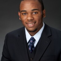 Tyrone M.Alston Jr - Motivational Speaker in Winston-Salem, North Carolina