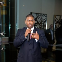 Ulysesses Wilcox: Master of Ceremony - Leadership/Success Speaker in Columbia, Maryland