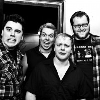 Underdog Syndrome - Punk Band in ,